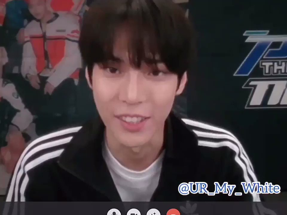 200523 Video Call Fansign Event #DOYOUNG #도영 #โดยอง   OP กำลังวิดีโอคอลอยู่แล้วเสียงกริ่งประตูก็ดังขึ้น  🐰 สั่งอะไรมาเหรอ? OP: กงชา 🐰 (หัวเราะดังมาก)🤣 🐰 ดีนะที่จะสามารถมีอะไรกินระหว่างวิดีคอลแฟนไซน์ที่บ้านอะ  © UR_My_White, nctdaoying