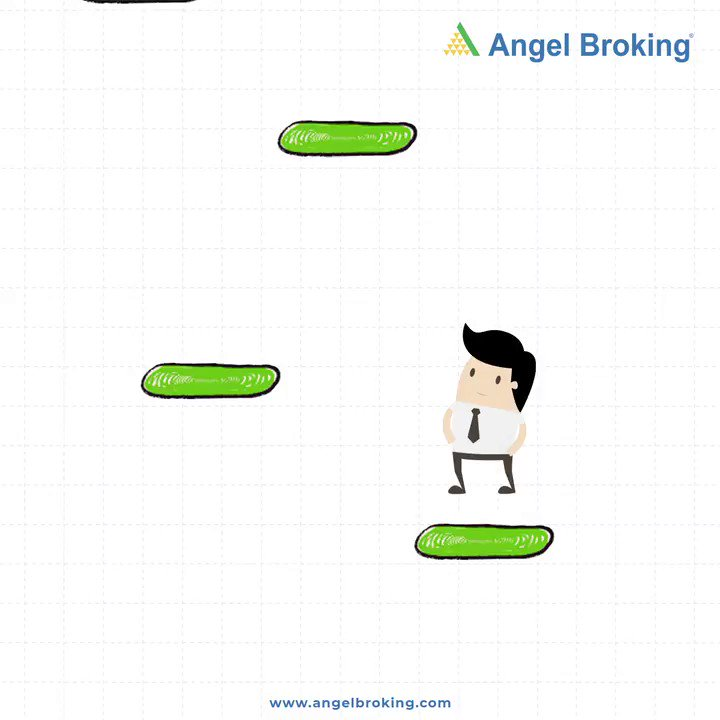 Trying to figure out the trade game all alone? Well, it's time you take an expert's help. Time to start your #SmartSauda with Angel Broking today: