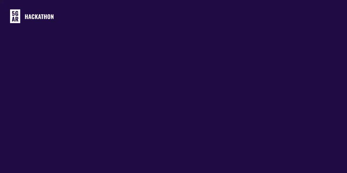 Heute startet 🇪🇺 Europas erster #5G #AR Mobile App #Hackathon!💻📲⏰ In Kooperation mit dem @digihub_de, der Stadt @Duesseldorf, @VisitDusseldorf und @DeinNRW.  Jetzt informieren und bewerben! ➡  #5GARHackathon #hmscore