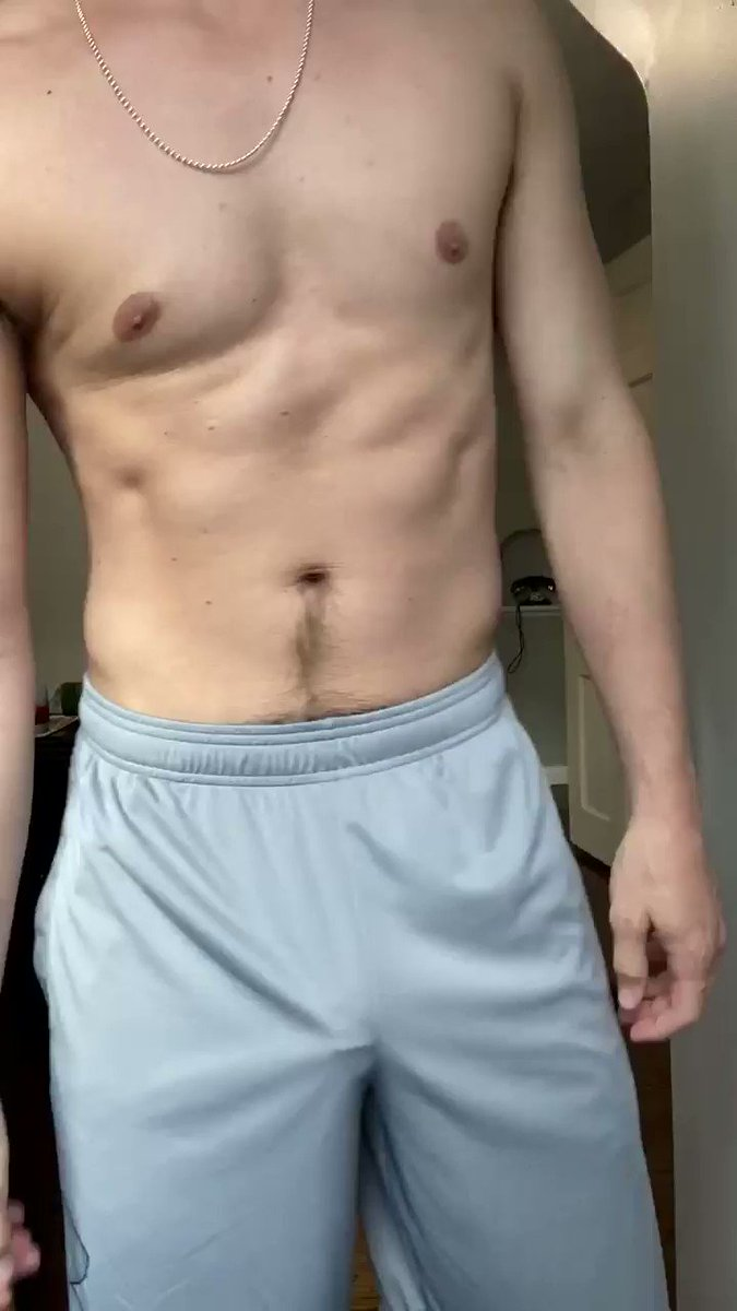 I have these #underarmour shorts in red & turquoise & now gray.  Just uploaded a 5 min unboxing vid of these and a few more pairs on my #onlyfans Check it out!     #vpl #commando #commandoking #dickprint #dickswing #gaytwitter #gayonlyfans #freeballing #gay