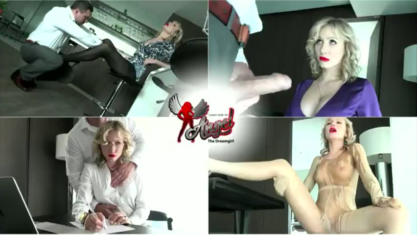 I sold another #clip! 552 On Boss's Order  #FEMALETRAINING via @Clips4Sale