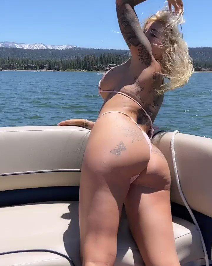 Let's go boating