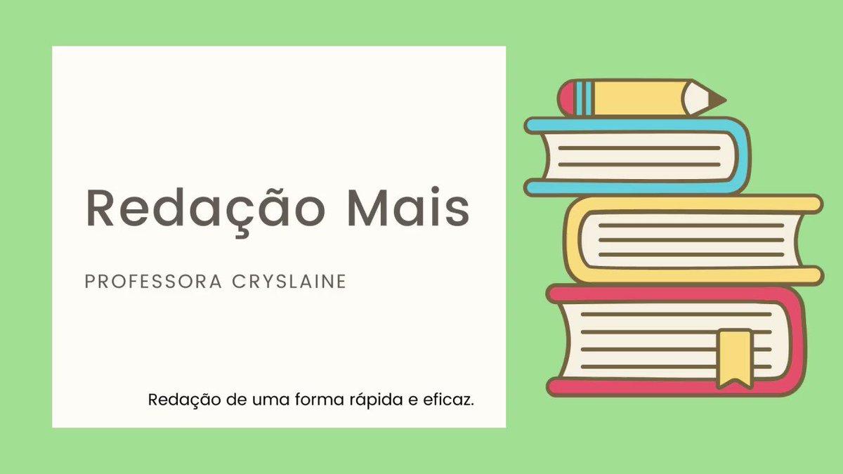 @AnnaMendsz Conheça o nosso curso! Link do curso:  #ENEM #quarentena #Educacao #ead #adiaenem #adiaenem2020 #hotsmart