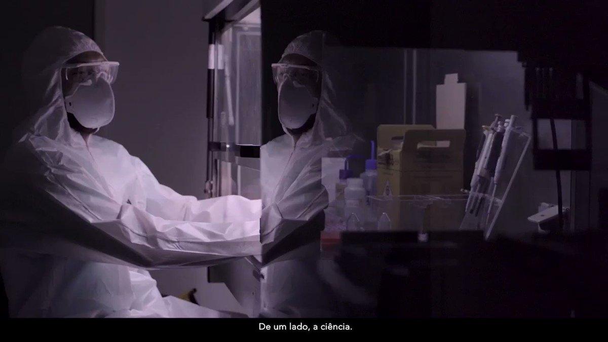 Ciência e Tecnologia a serviço da luta pela vida, no Laboratório Central do Maranhão e no Casarão Tech Renato Archer >>