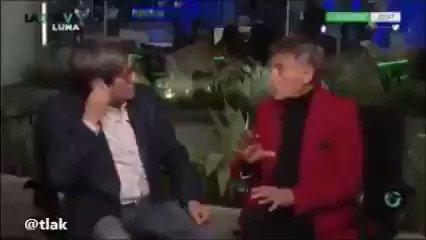 @pamboleroazul @PelonGomis Que en paz descanse Don Hector Suárez, y no chairos Don Hector Suárez no era un férreo crítico del Neoliberalismo, era un férreo crítico que cualquier poder político de CUALQUIERA incluyendo del inútil @lopezobrador_, en YouTube está la entrevista completa. #QEPDDonHector 🙏👏