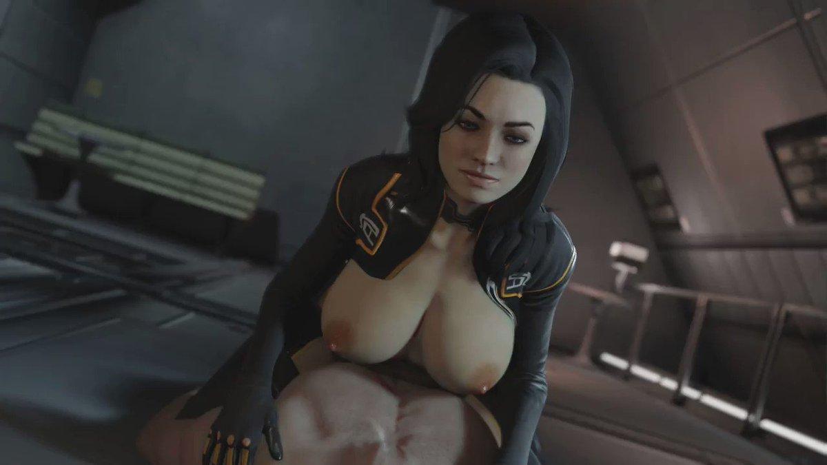 More Miranda     Miranda VO - @ZeroDiamonds  SFX - @OolayTiger  Miranda Model - @Rigid3d  Male Model - @1ceDev_   Alternates and 1080p @ my patreon.