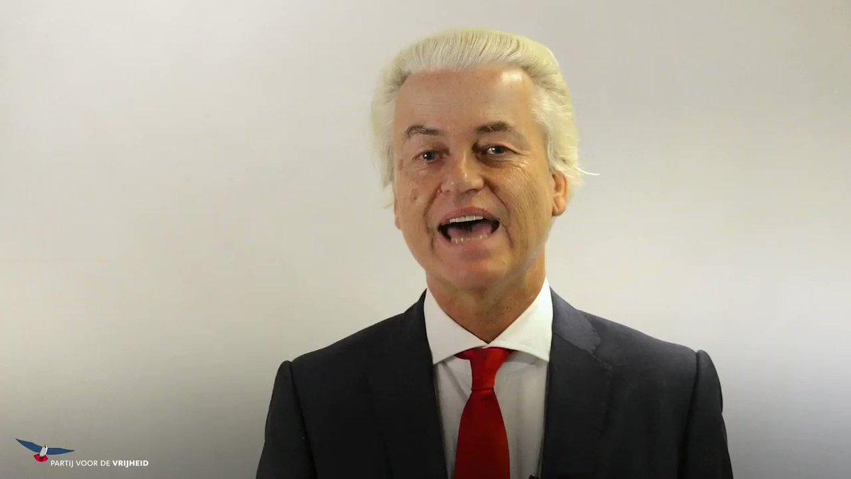 Ik ben het spuugzat. Nederland is géén racistisch land!  #BLACK_LIVES_MATTER  #AllLivesMatter  #StopDeHysterie #Wilders #PVV