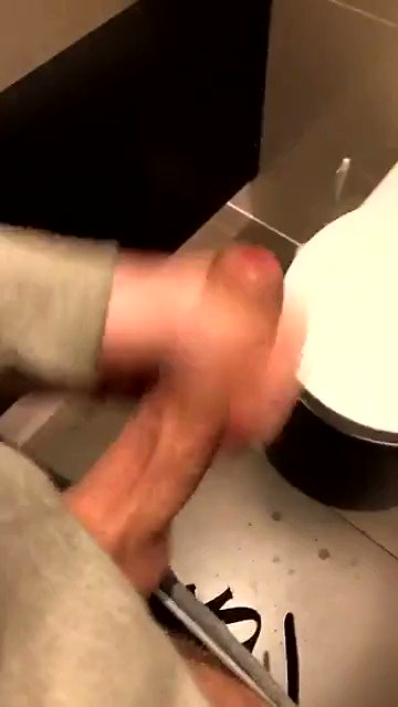 Cum marking the restroom with a HUGE load 🔥😈 Follow backup acct @GuysThatShowOf2 & @PhoenixStoriesX | #GTSOxRestroom #GTSOxCum #GayPublic #GayExhibitionist #GayPorn #GayHot #GayPig #GayCum #Cumshot #GaySex