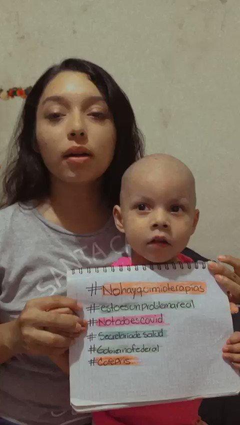 SOS #NoHayQuimios @SSalud_mx @CiroGomezL #NoHayMedicina