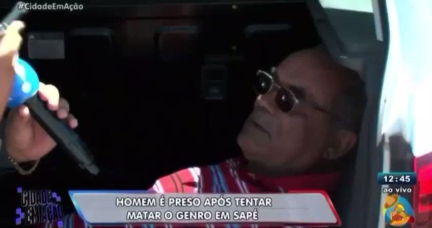 A TV local brasileira não tem defeito algum e eu posso provar