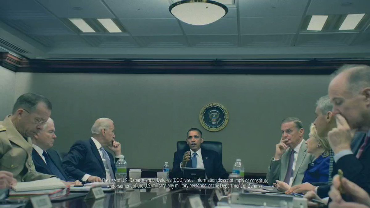 The best thing about this new Biden ad is its endless adaptability: you can replace the teargassing with about 20 other Trump atrocities and it still works.