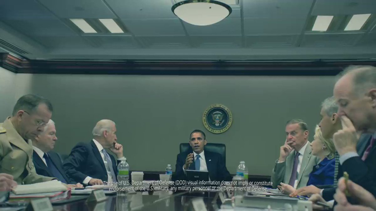 New Biden ad uploaded to YouTube last night is very MAN