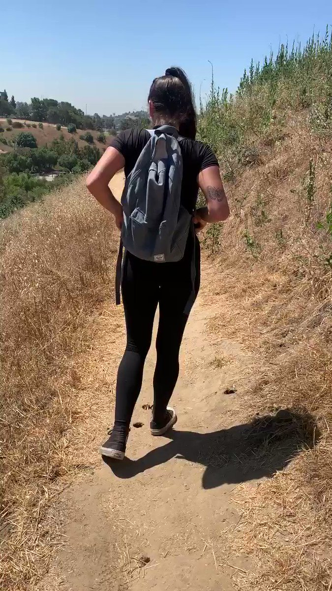 what hikes with me look like