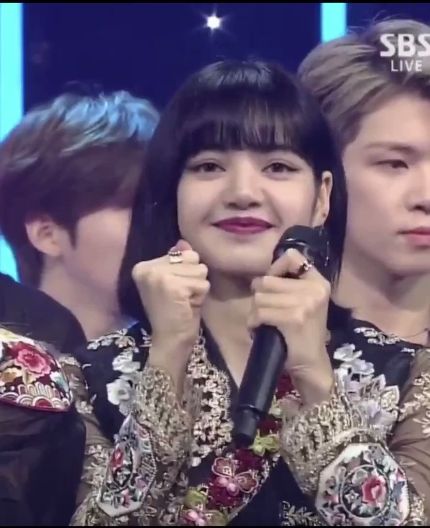 the baby was so happy 😭 #HYLT1stWin