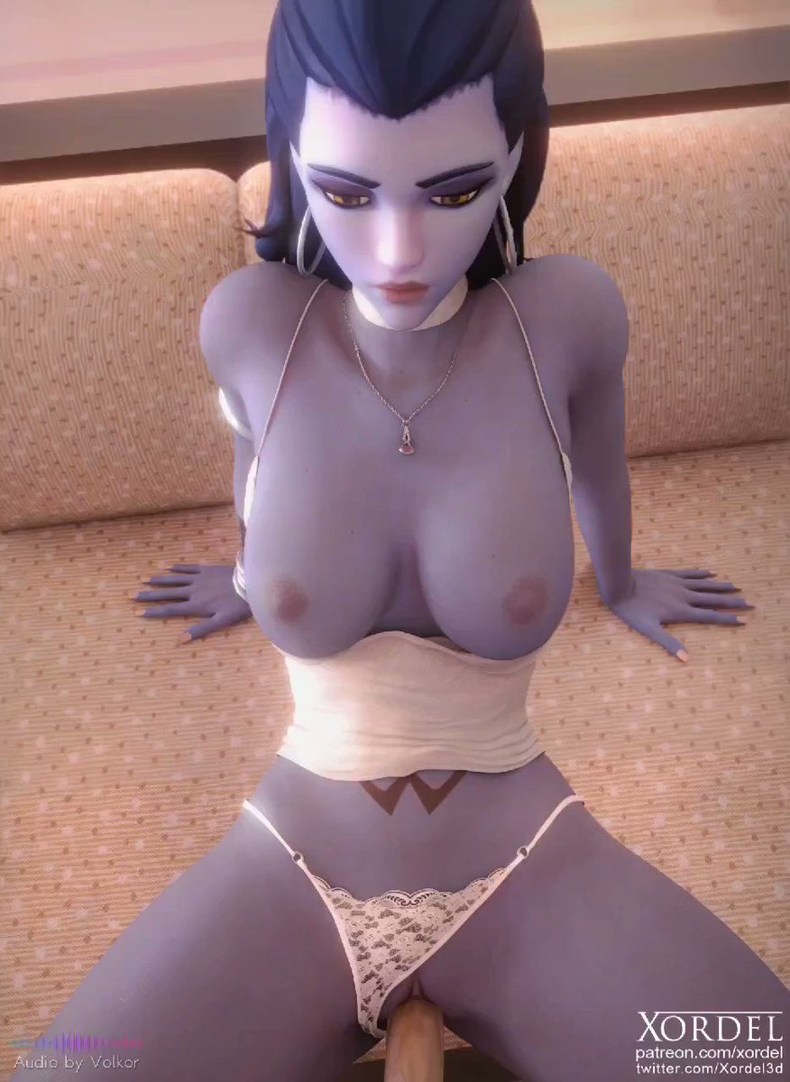 💗 Widowmaker POV Fuck 💗 🎞️ Animation by @Xordel3d 🎧 Audio by @VolkorNSFW 🧙🏼♂️✨ 🎤 Voice by @_PixieWillow  Redgif  MEGA   #rule34 #nsfw #overwatchporn #Overwatch #overwatchnsfw #widowmaker #r34 #sound #porn Happy Monday 😍😍😍