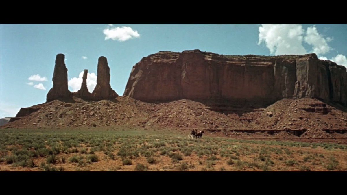 A few years ago, I made a video essay for ONCE UPON A TIME IN THE WEST, whose greatness would not be possible without Ennio Morricone's music, which would shift across elegaic, grim and wistful tones. He was the film's soul. #RIPEnnioMorricone
