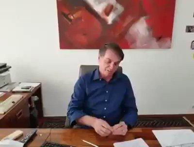 no ar, a campanha massiva da cloroquina