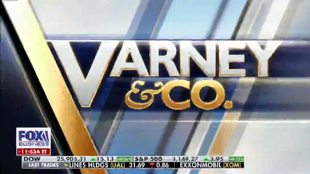 President Trump is meeting with Mexican President Andrés Obrador at the White House today, to celebrate the #USMCA officially taking effect. Eric Farnsworth, Council of the Americas Vice President, says this was the update the original trade agreement needed. #NAFTA #VarneyCo