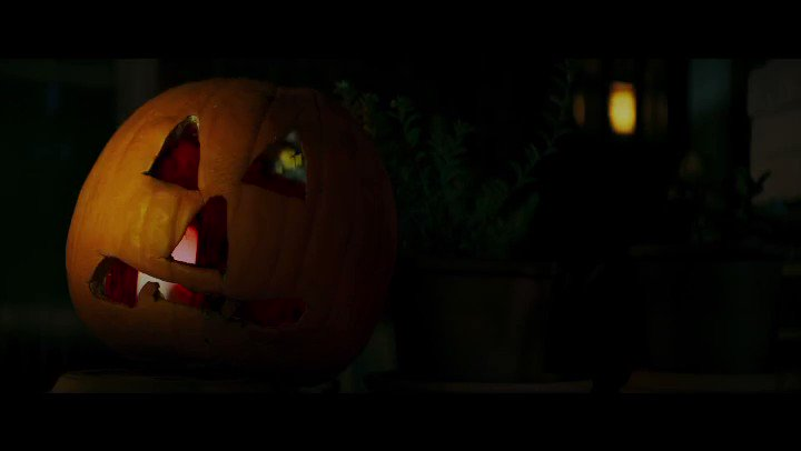 I'm as disappointed as you are . It is a masterpiece! It will be worth the WAIT! @halloweenmovie