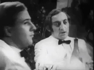 """Happy Birthday to my late friend Marty Feldman. """"I am too old to die young, and too young to grow up."""" This is 'The Four Yorkshiremen' sketch from At Last The 1948 Show. https://t.co/2wSmpqlOPY"""