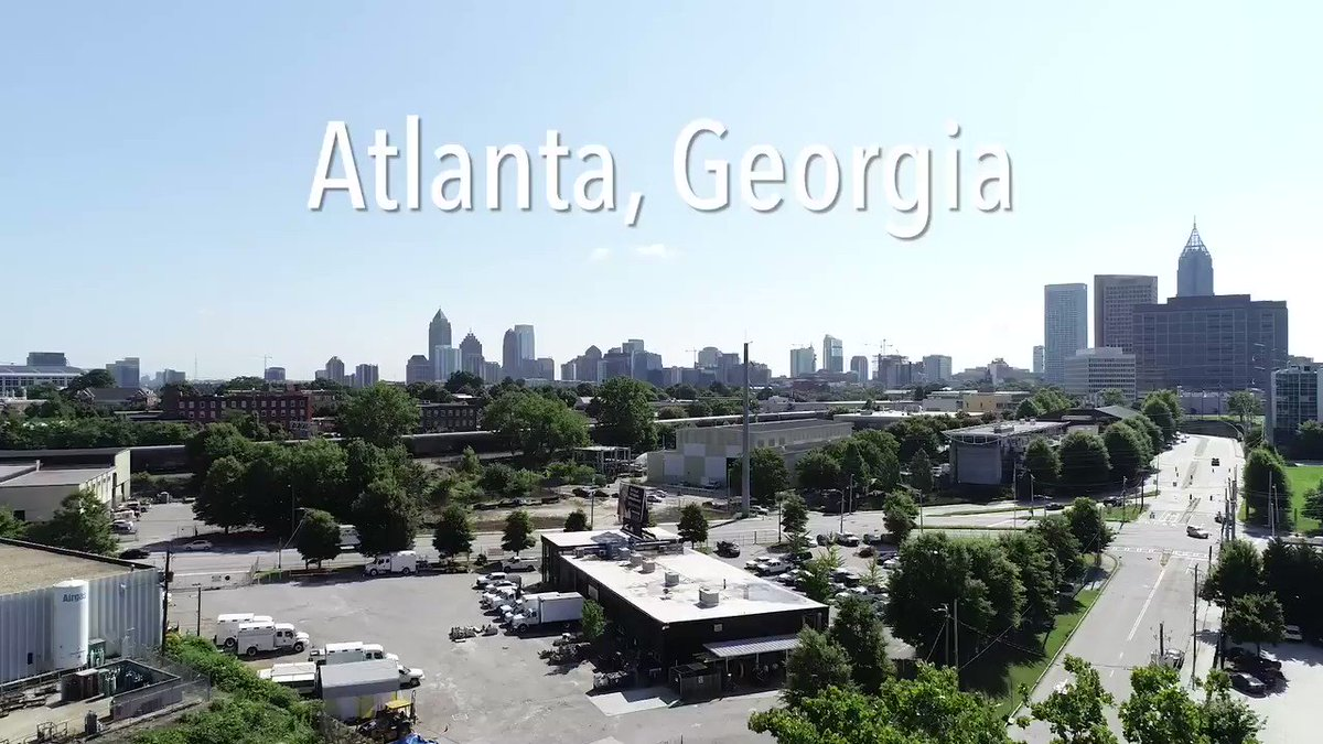 BREAKING: Atlanta Gas Light workers approve their first-ever contract! #IBEW