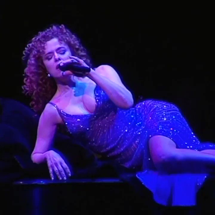 .@OfficialBPeters: A Special Concert streams tonight at 8 pm Eastern. So sit back, relax and enjoy the show!
