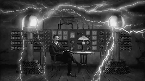 Born 164 years ago #Today, Nikola Tesla was inventor, engineer, physicist and 'prophet of the future world'