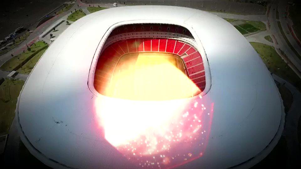 Disfruta el regreso del fútbol mexicano en #TUDN con la #CopaGNPPorMéxico 🏆  📆Sábado 11   🐐 @Chivas 🆚 @MazatlanFC ⚓️   🦅@ClubAmerica 🆚 @CruzAzulCD 🚂    📺 @TUDNMEX  | @Canal_Estrellas