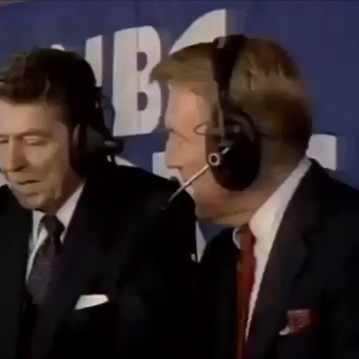 Today in 1989, Bo Jackson homers in the 1st inning of the All-Star Game with Vin Scully and Ronald Reagan on the call.