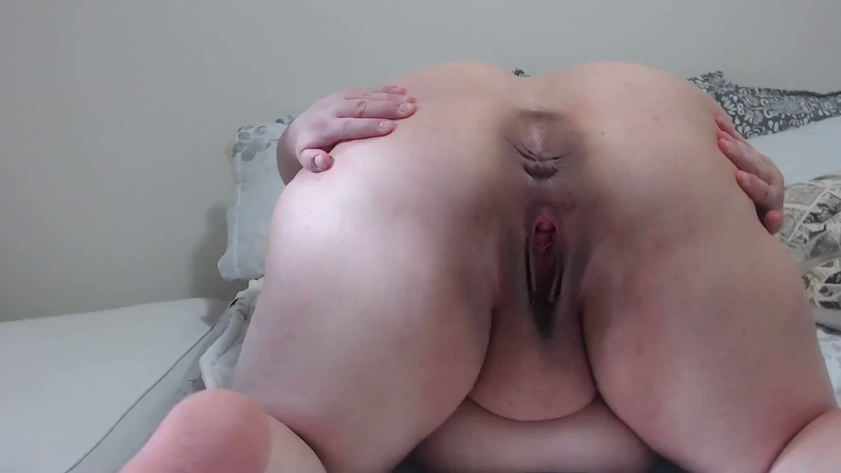New sale! My vids are lit! BBW Pussy Gaping & Ass Spreading Teaser  #MVSales