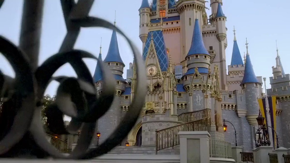 "Disney World is opening in the middle of Covid-19. I reedited their ""Welcome Home"" video to make it more accurate.   Please share so someone you know doesn't end up dead."