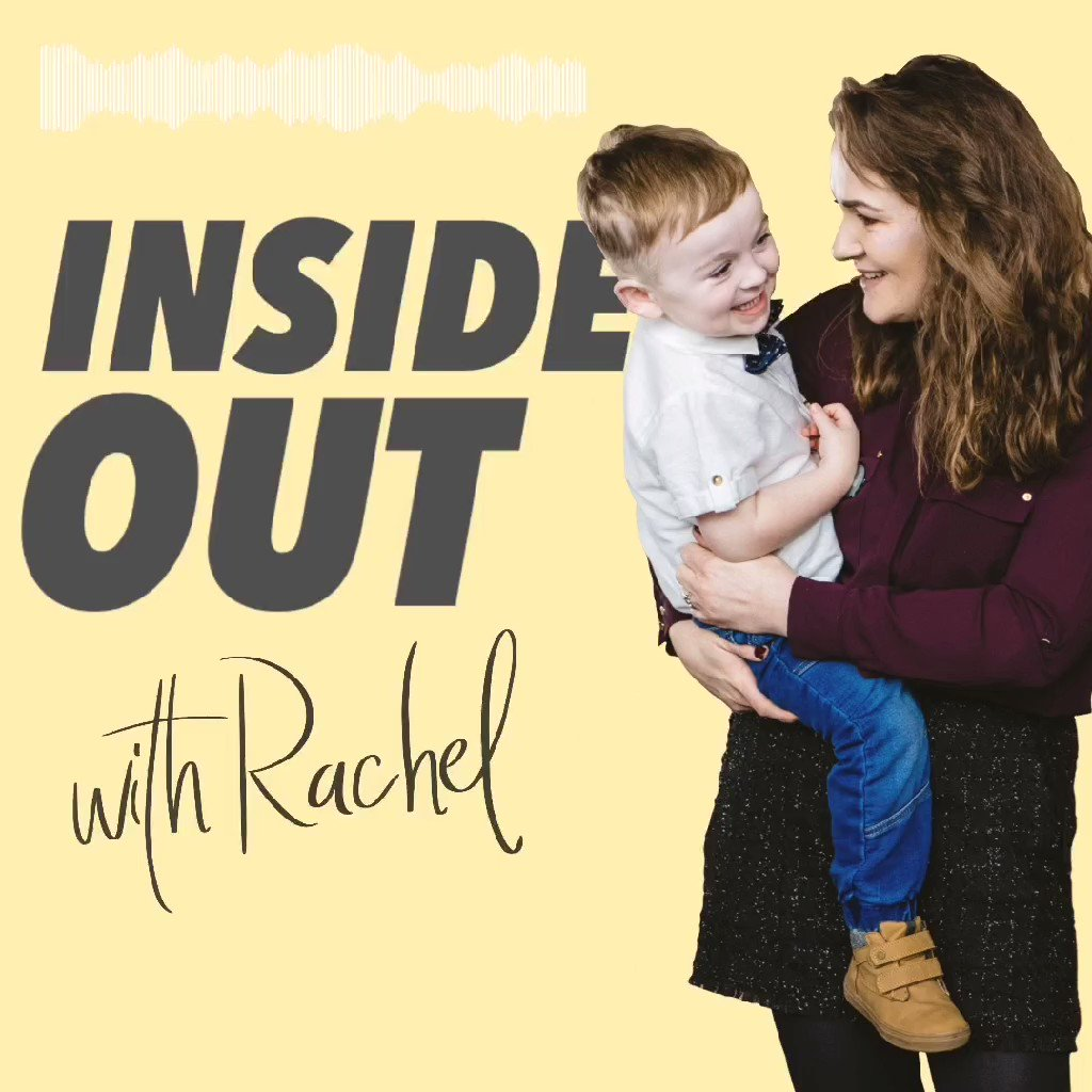 I had the absolute pleasure of speaking to @insideoutbyamb about being a Mum to an ostomate and being a new ostomate myself. The cutest little man has a little interview himself at the end too and mentions a special @MrsDavie1 doing just as good a job as his Mummy 💜  @RayerHead
