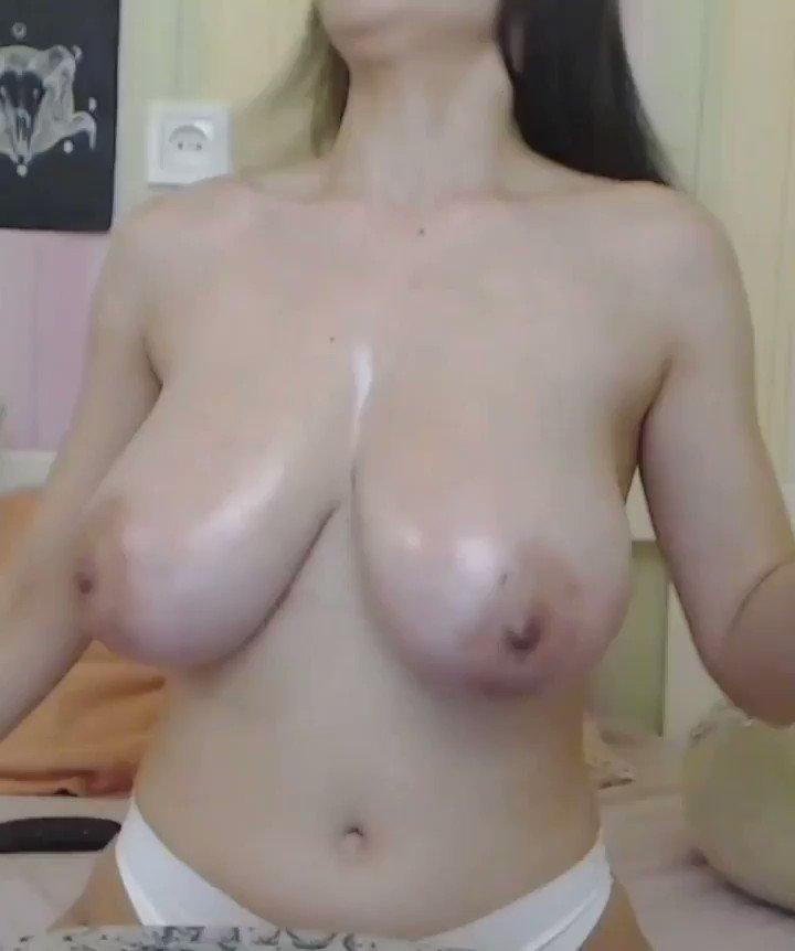 Big shiny melons! #boobs #tits @Bigtitsbeach