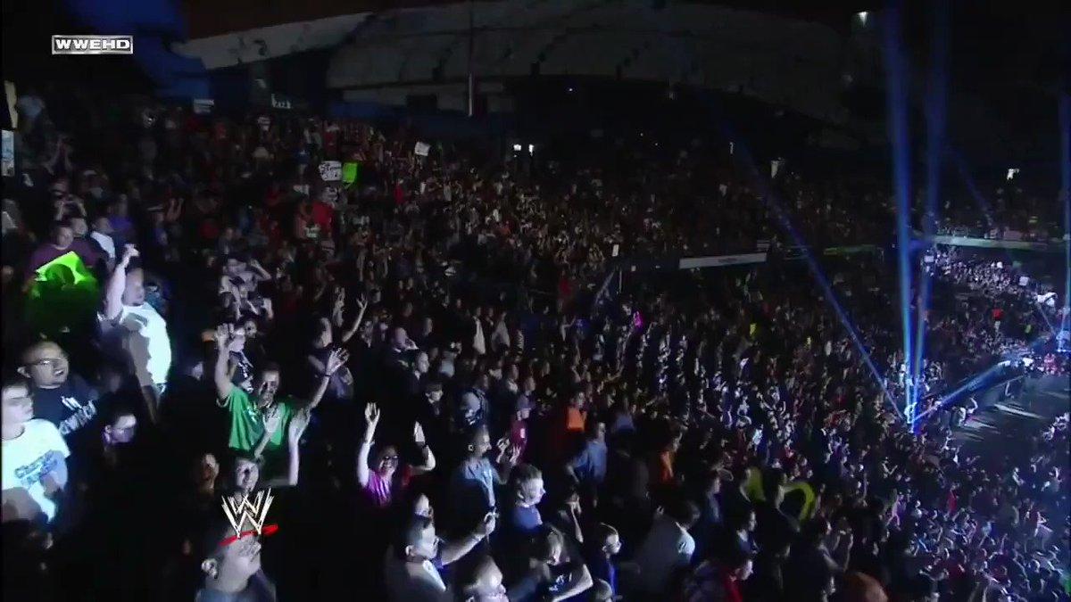 @CMPunk @JohnCena @WWEArmstrong Never Forget