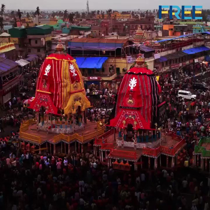 In the bid to earn money through commercialization of the Hindu Temple of Shri Jagannath in Puri, the secular government is breaking age-old sacred traditions of the Temple.