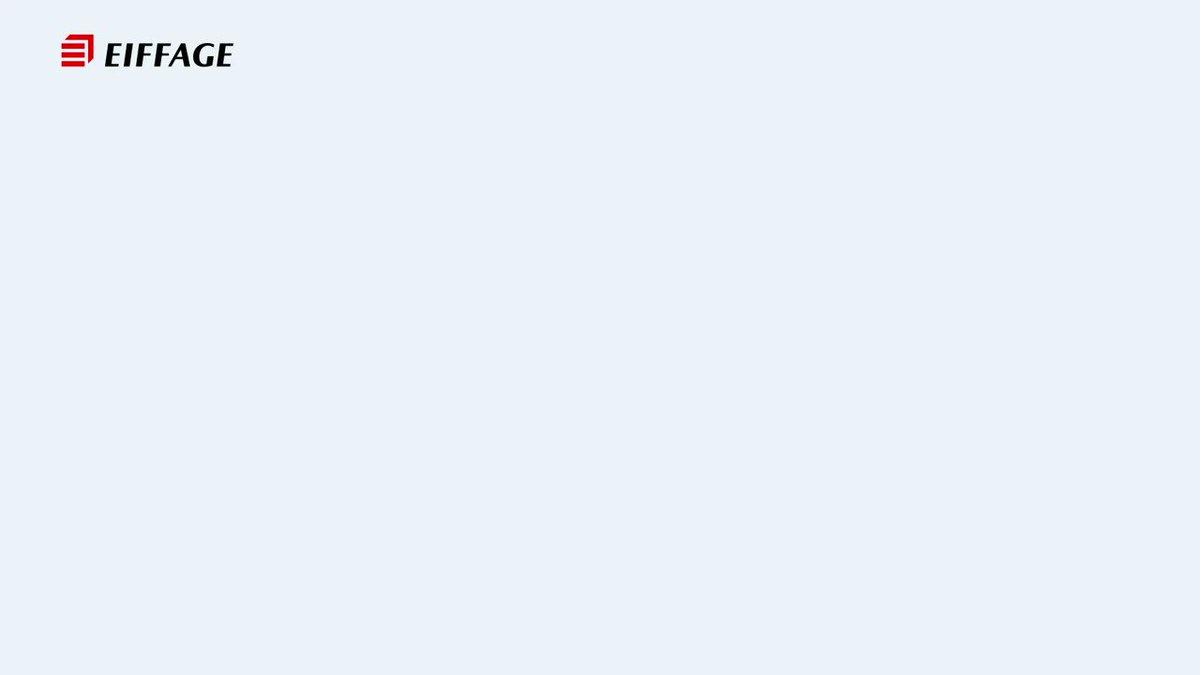 Minute #Podcast 🎙Et si l'économie circulaire permettait de construire la route de demain ? #ValérieDavid reçoit #FrançoisOlard dans « Des villes et des Hommes » pour tout vous expliquer. Retrouvez l'émission complète ici 👉 #EiffageForClimate