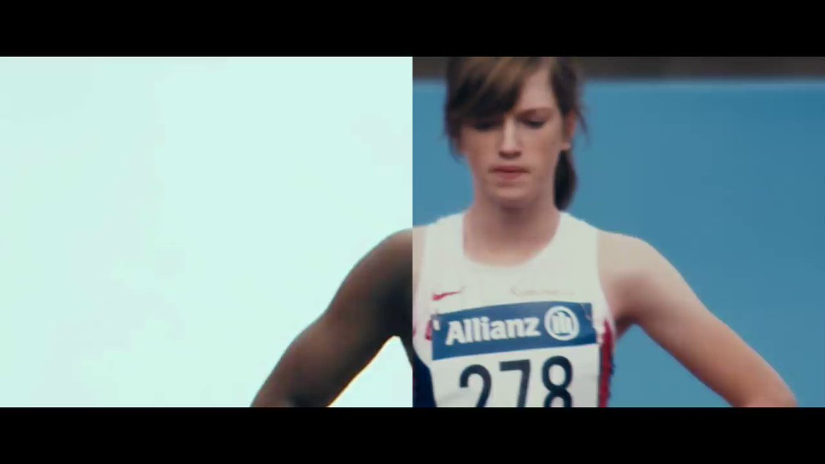 can we talk about the editing in this Nike commercial holy crap