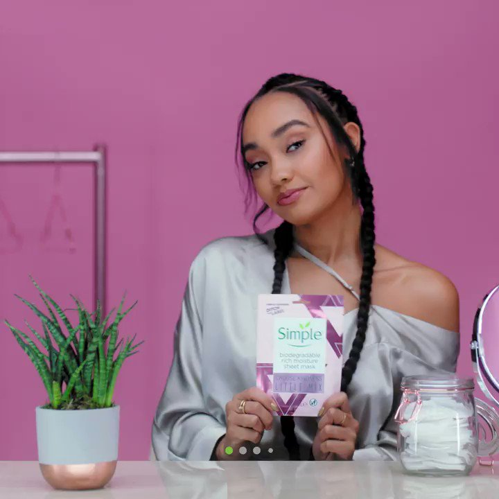 Check out our brand new limited edition range with @simpleskin, available now #SimpleChooseKindness #AD