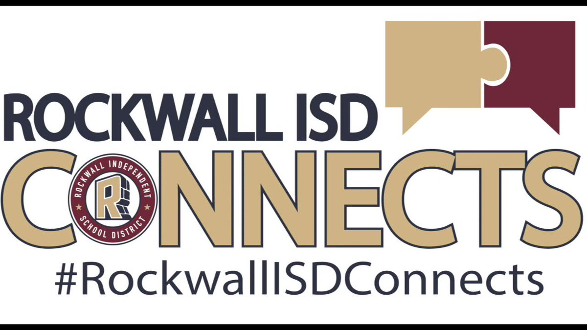 What safety measures will be in place for bus riders  this year? Watch and find out! #ILoveRockwallISD #RockwallISDConnects
