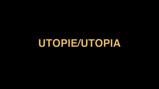 Teaser for Utopia, my short film premiering July 31 6 pm on  @annesenstad @BillSageActor @nytimesarts @art21 @Artforum @artsy @NYMag @artnet #ArtistOnTwitter #artists #actorslife #Filmmaker @StreamingMuseum