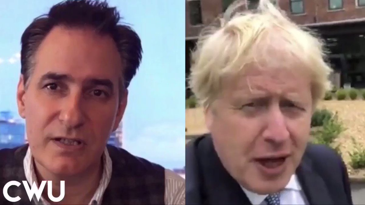 Boris Johnson just hit peak hypocrisy with his latest jaw dropping video. He is now literally treating every one of us as ignorant serfs, either that or he believes we have suffered mass memory loss!  Watch in disbelief & RT the TRUTH to the country