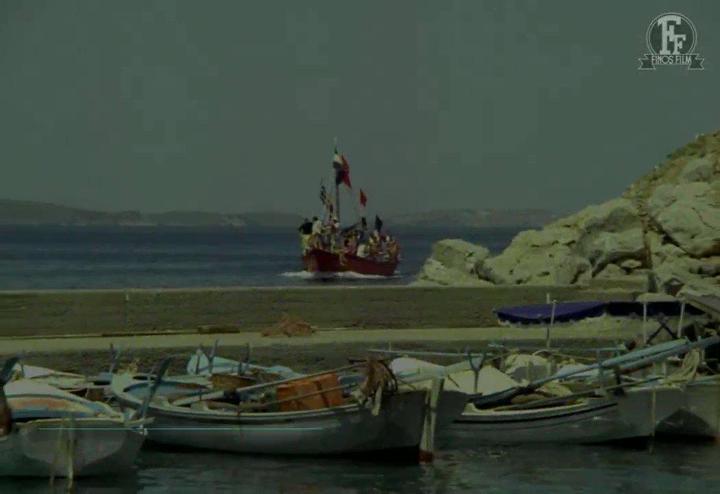 Επέλαση τουριστών μέσα από τον φακό της Φίνος Φιλμ! #greeksummer #tourists #finosfilm #summertime https://t.co/S0A6KJtrmM