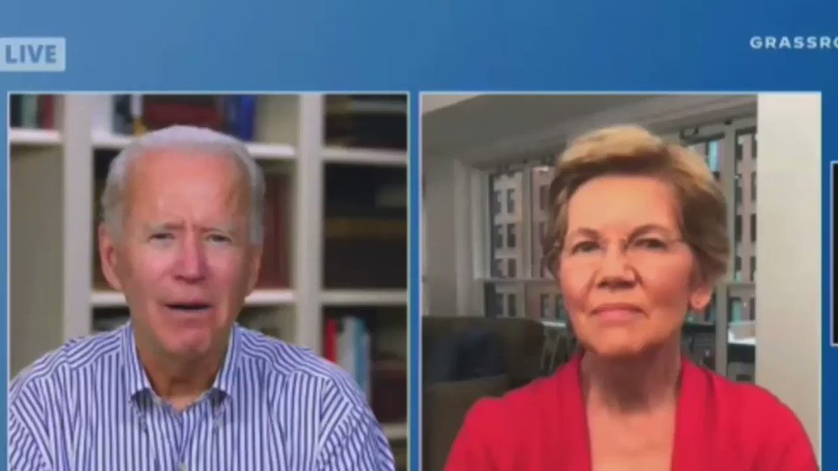 Joe Biden again validates conspiracy theories on a potential COVID-19 vaccine