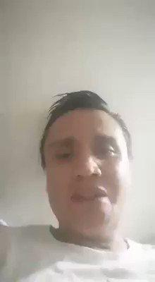 Así el adiós del DR Juan José Callejas  antes de morir en casa x #COVID un héroe por su labor altruista al donar 5 mil caretas para sus colegas que atienden a pacientes infectados por la pandemia Murió x falta de atención hospitalaria negada en IMSS PUEBLA