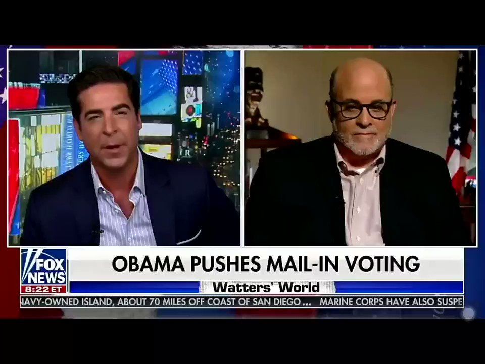 The great one @marklevinshow Says Obama is a pathological liar.
