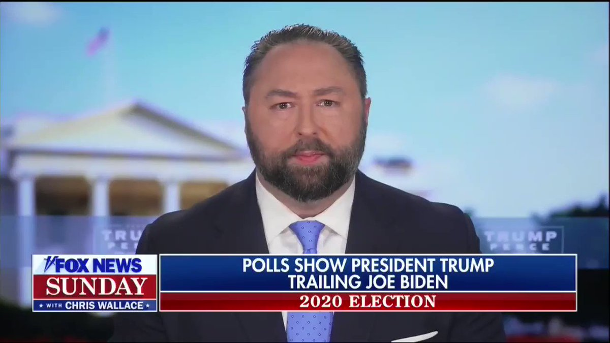 WATCH: Trump adviser Jason Miller is asked three (3) times whether the Trump administration or campaign would accept foreign assistance in this election.  Three (3) times, he refuses to say no.