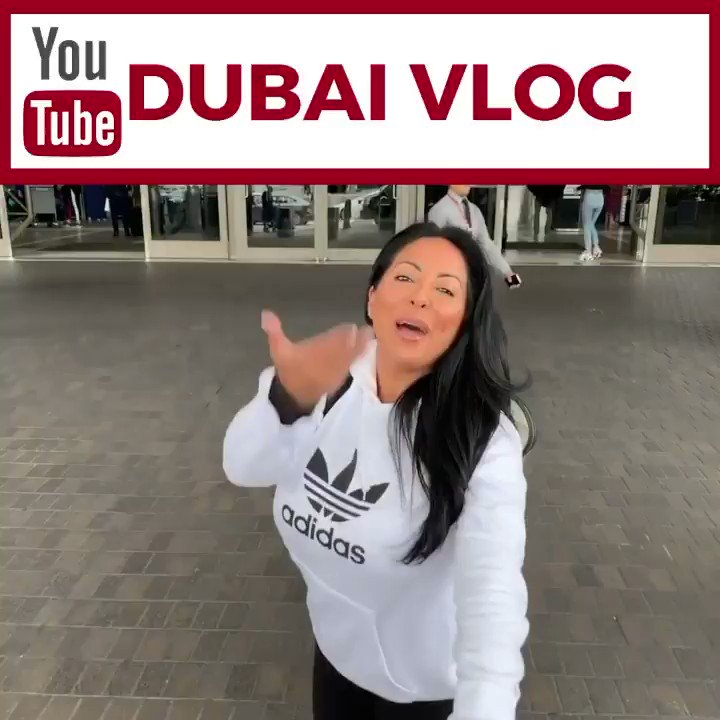 🎉1.5 million views🎉 on @youtube 🎥🎥🎥🎊🎊🎊 woohoo 🐫 Have you ever been to DUBAI? Is it on your bucket list? 📝 . Come checkout all the cool things to do out there! . Learn their rules of do's and don't!