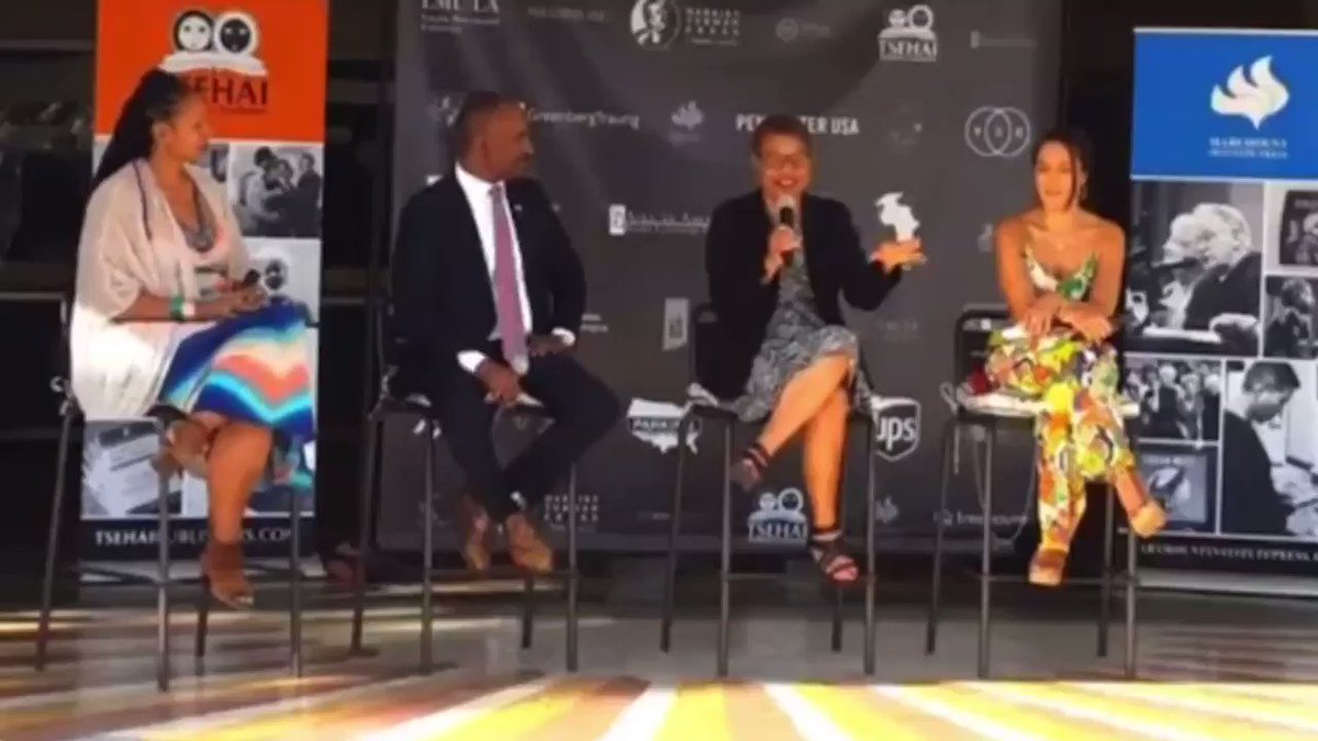 """Video: Potential Biden Vice Presidential pick @RepKarenBass bashes the founding fathers.  """"I have a hard time when I go to the nation's Capital and people want to talk about the founding fathers, I'm sorry but that's not how I view those guys."""""""