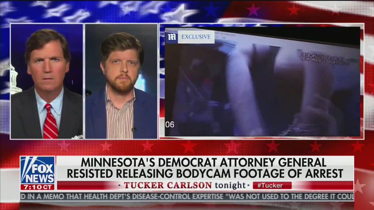 .@BuckSexton: It was 'you either go along with the narrative right away or you're a racist.'  There was no grounds for 'let's just wait for more facts.'  That is dangerous & that needs to change.