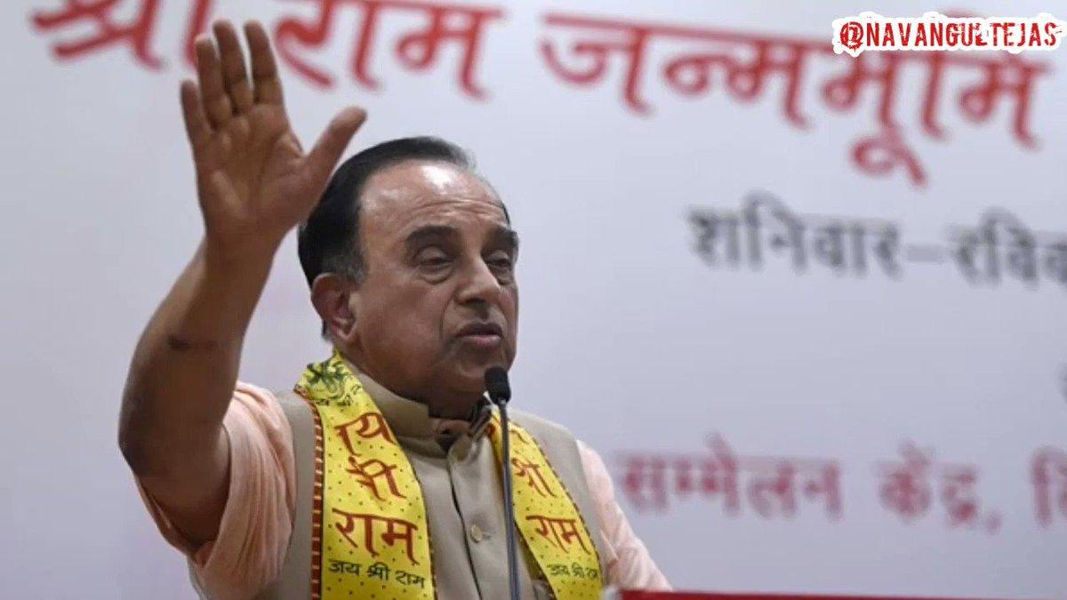 Dr @Swamy39 demands #BharatRatnaForAshokSinghal  #SubramanianSwamy @jagdishshetty  @rvaidya2000 @RudraVS @rameshnswamy @AShetty999